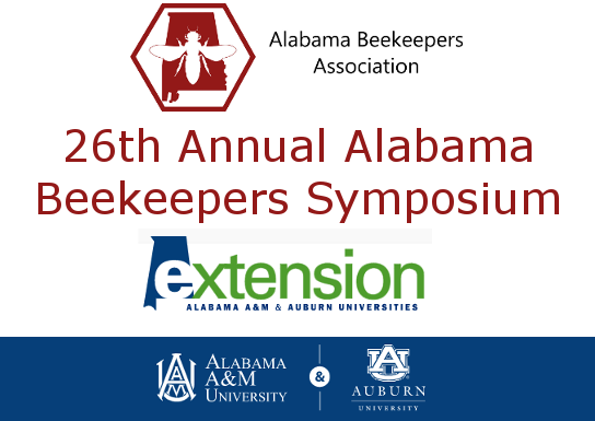26th Annual Alabama Beekeepers Symposium